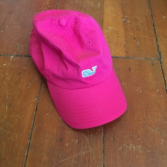 fba552126 Vineyard Vines Accessories | Womens Baseball Hat | Poshmark